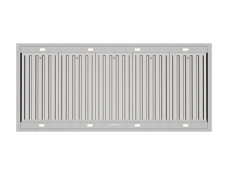 Boston 150 Ceiling Cassette - Filtration Zone